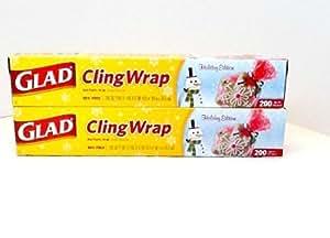 Amazon.com: Glad Cling...