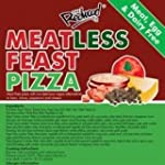 VBites - Redwood Meatless Feast Pizza...