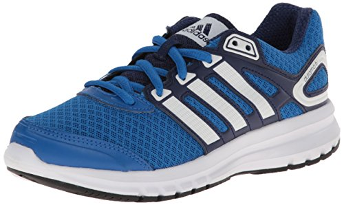adidas Performance Duramo 6 K Running Shoe , Right Royal/Whi