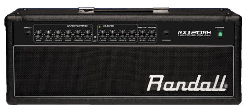 Very cheap guitar amplifiers discount randall rx series rx120rh randall rx series rx120rh 120w guitar amp head review fandeluxe Gallery