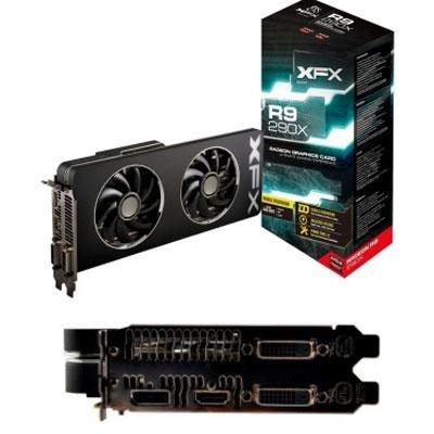 Radeon R9 290X 4Gb Ddr5