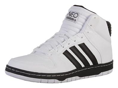 adidas neo label basketball mid herren schuhe sneakers. Black Bedroom Furniture Sets. Home Design Ideas