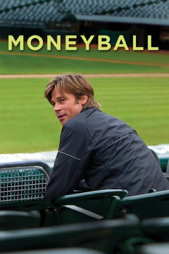 Amazon Com Moneyball Brad Pitt Jonah Hill Philip Seymour Hoffman Robin Wright Amazon Digital Services Llc
