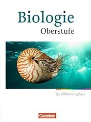 Biologie Oberstufe - Hessen und Nordrhein-Westfalen: Biologie: Oberstufe - Qualifikationsphase