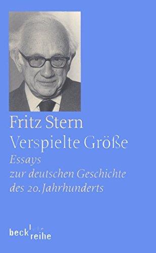 verspielte-grosse-essays-zur-deutschen-geschichte-des-20-jahrhunderts