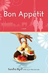 Bon Appetit (French Twist, Book 2)