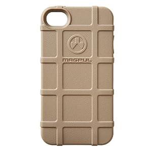 Magpul iPhone 4 Field Case, Flat Dark Earth