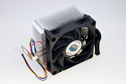 Cooler Master AM2 / AM3 CPU Cooler (Cpu Cooler For Am2 compare prices)