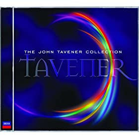 Tavener: The Protecting Veil - The Dormition Of The Mother Of God
