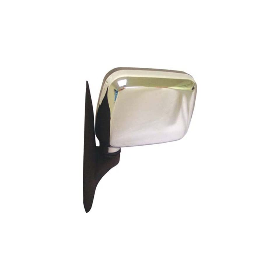 CIPA 19498 Isuzu Pickup/Rodeo OE Style Manual Replacement Driver Side Mirror