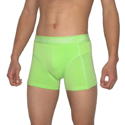 Mens Jack Jones ALARAD Finest Comfortable Fit Trunks / Boxer Shorts / Underwear