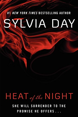 Heat of the Night (Dream Guardians, #2)