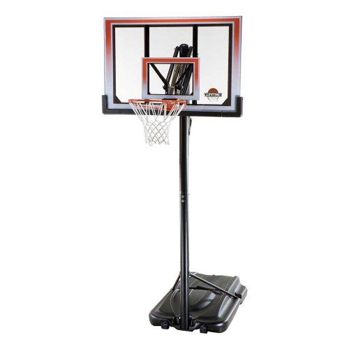 Lifetime 71566 50 Inch Shatter Proof Portable Basketball Hoop