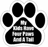 E&S Pets 13125-181 Dog Car Magnet