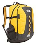 The North Face  Base Camp Hot Shot Backpack - Summit Gold/TNF Black, 52x33x20cm