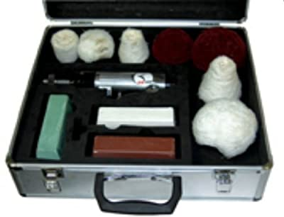 ATD Tools 2059 Air Buffer Kit