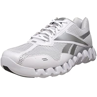 Amazon Com Reebok Men S Zig Energy Running Shoe Shoes