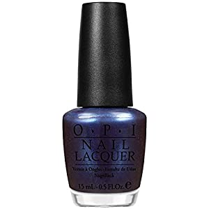 OPI Into the Night