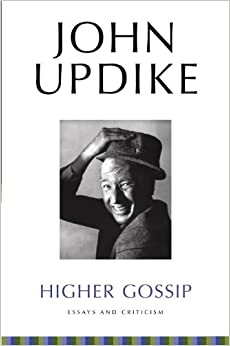 "john updike essays amazon In this collection of nonfiction pieces, john updike gathers his responses to nearly two hundred invitations into print, each ""an opportunity to make something beautiful, to find within oneself a treasure that would otherwise remain buried"" introductions, reviews, and humorous essays, paragraphs on new york, religion, and."