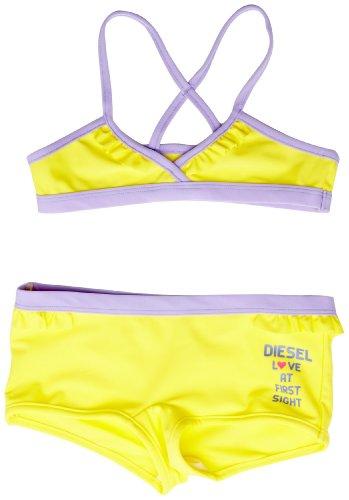 Diesel Mrytti Girls Swimsuit