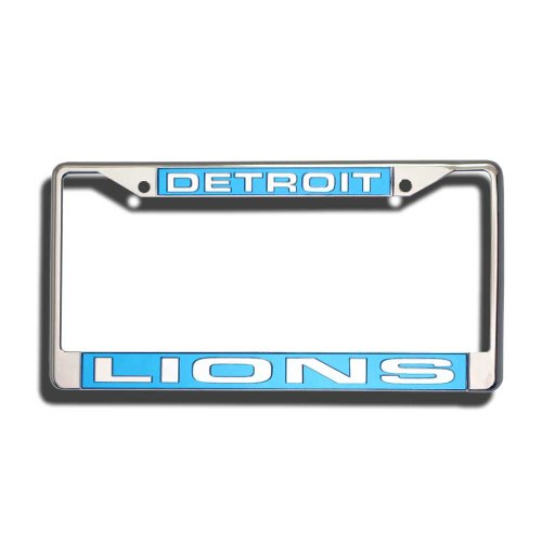 Detroit Lions License Plate Price Compare