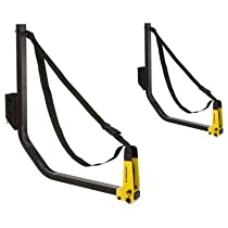 Suspenz Deluxe Wall Mount Kayak Rack