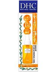 日亚: DHC 蝶翠诗 深层橄榄卸妆油70ml 6.7折 725日元(约38元)