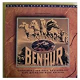 Ben-Hur (35th Anniversary Edition) [VHS]