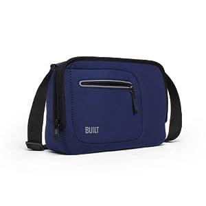 BUILT NY Cargo Series Bag, Navy Blue