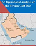 An Operational Analysis of the Persian Gulf War