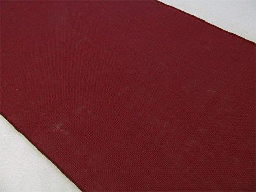 Awardpedia artofabric burlap table runner 12 inches x for 102 inch table runners
