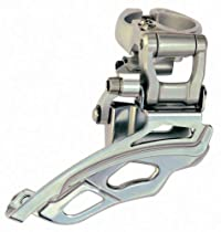 SRAM X.9 3X9 High Clamp Bottom Pull 34.9 Front Derailleur