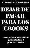 DEJAR DE PAGAR PARA LOS EBOOKS