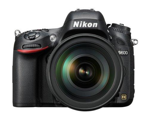 Nikon デジタル一眼レフカメラ D600 28-300VRレンズキット AF-S NIKKOR 28-300mm f/3.5-5.6G ED VR付属  D600LK28-300