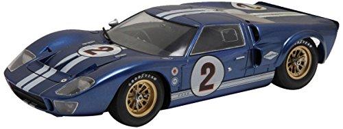 フジミ模型 1/24 リアルスポーツカーシリーズNo.16 フォードGT40 Mk-II'66 ル・マン 優勝車 プラモデル