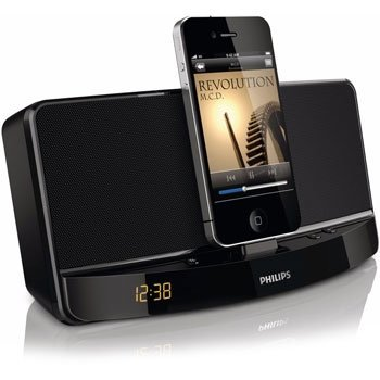 Philips Docking Speaker philips docking speaker