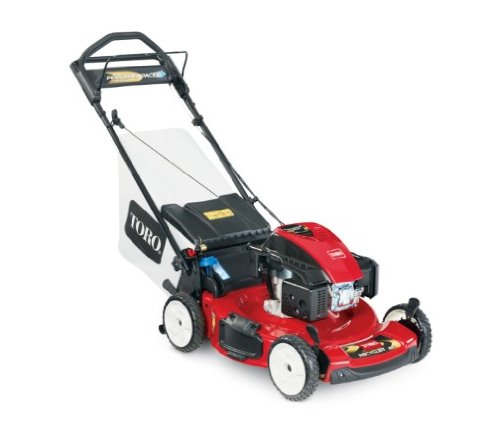 TORO 22In OHV Recycler Mo (Toro Personal Pace compare prices)