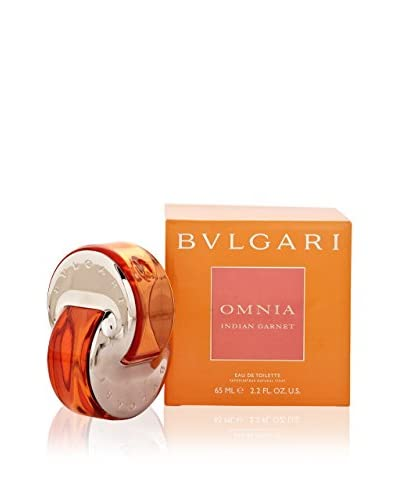 BULGARI Eau de Toilette Mujer Omnia Indian 65 ml