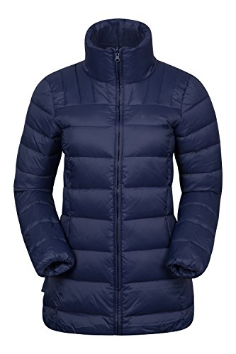 Mountain Warehouse Piumino Donna Spring Blu navy 44