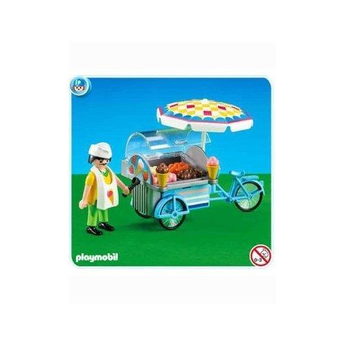 PLAYMOBIL® 7492 - Eisverkäufer