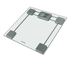sv3r glass electronic bath scale health personal care