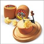 Tete de Moine AOC 900g whole cheese