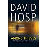 Among Thieves (Scott Finn 4)by David Hosp