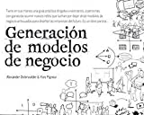 img - for Generacion De Modelos De Negocio. PRECIO EN DOLARES book / textbook / text book
