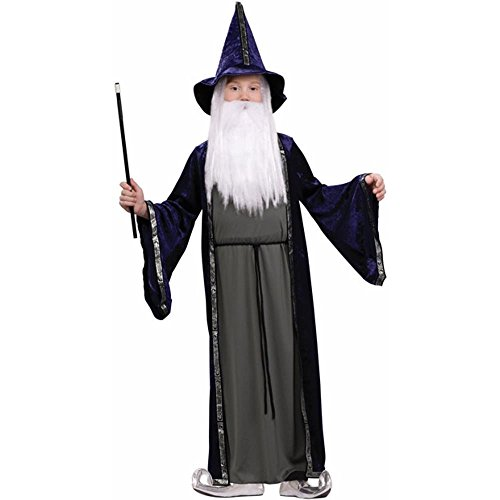 Wizard Costume - Child Costume - Large (12-14)