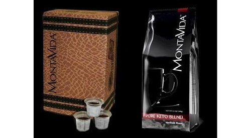 Montavida Coffee