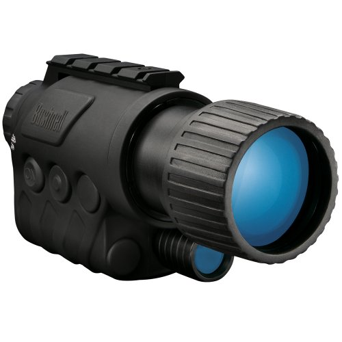 The Amazing Quality Bushnell 6X50Mm Equinox Digital Night Vision Monocular