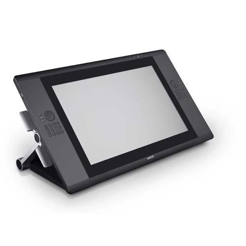 Wacom Cintiq24HD touch 液晶ペンタブレット 24.1インチ DTH-2400/K0