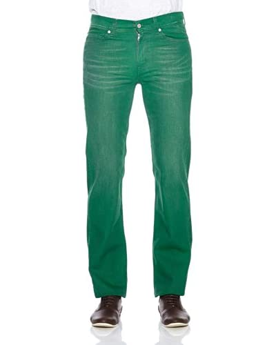 7 For All Mankind Jeans [Verde]