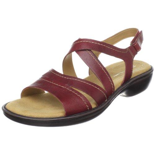 Naturalizer Women's Valentina Ankle-Strap Sandal